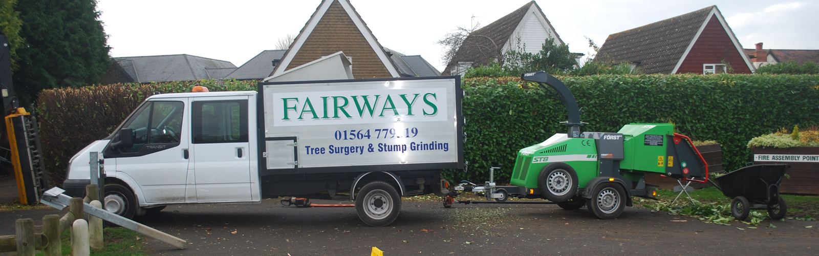 Fairways Solihull